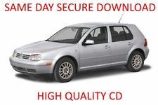 1999-2005 Volkswagen Golf   Jetta   R32 Factory Service Repair Manual (Bentley)