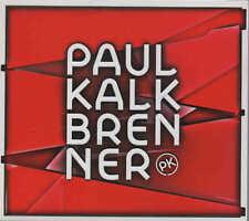PAUL KALKBRENNER - Icke wieder CD 011 Deluxe Digi