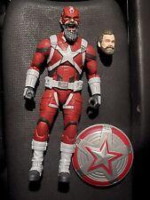 Marvel Legends Red Guardian