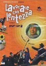 Lavorare Con Lentezza (2003) DVD