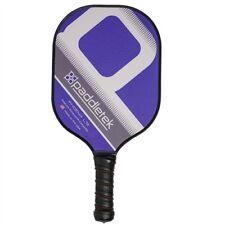 New Paddletek Phoenix LTE Polymer Pickleball Paddle 1 YR Warranty Blue