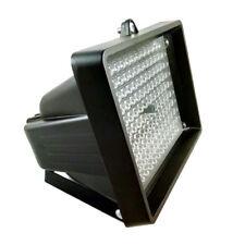 IR Infrared 140 LED illuminator light Night Vision w/ adapter outdoor 60°