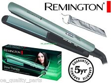 Remington S8500 S 8500 Shine Therapy Straightener Hair Straightner Ceramic Plate