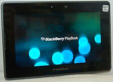 "BlackBerry Playbook Tablet 7"" LCD Touch Screen 16GB HD Camera eReader Wi-fi"