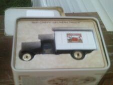 "NIB ERTL Collectibles 1930 Chevy Delivery Truck ""Campbell's Soup"" 125YRS"