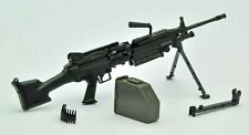1/12 Scale Weapons Little Armory LA032 M4249 SAW LMG model kit US seller 6 inch