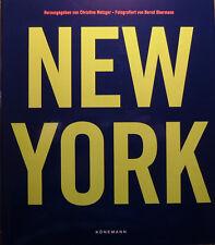 New York,  Könemann Verlag,  neu, Reiseführer, Städtereisen