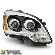 2008-2012 Gmc Acadia Projector Headlight Headlamp w/Bulb 08-12 Passenger Side (Fits: Gmc)
