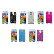 Cover e custodie Per Samsung Galaxy S5 in plastica con strass, gioielli per cellulari e palmari