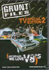 Grunt Files TV DVD - Special Edition 2