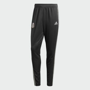 ADIDAS MEXICO TRAINING PANTS FIFA WORLD CUP 2018