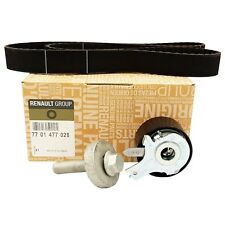 Originale Kit Cinghia Distribuzione Renault 7701477028 Kangoo Laguna Megane Clio