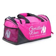 Gorilla Wear Santa Rosa Gym Bag – Pink/Black Sporttasche Tasche Pink/Schwarz