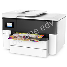 HP Officejet Pro 7740 All in One G5J38A A3 Tint.strahl Multifunktion inkl. Tinte