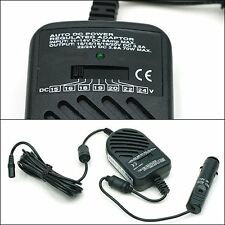 Laptop Car Charger - Compatible with many Laptop and Notebook