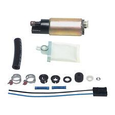 Fuel Pump & Strainer Set fits 1990-1999 Suzuki Samurai Esteem  DENSO