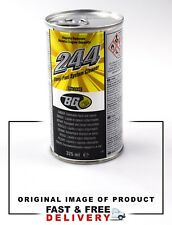 BG244 DIESEL FUEL INJECTOR AND ENGINE CLEANER GENUINE *FAST & FREE DELIVERY*