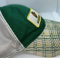 VINTAGE SIGNATURE OREGON DUCKS FOOT LOGO HAT BALL CAP - RARE!