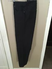 18aaa363a81 Daisy Fuentes Straight Leg Black Jeans Size 20w
