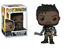 Funko Black Panther - Erik Killmonger Pop!