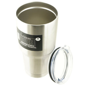 Rambler Stainless Steel Cup Insulated 30oz Tumbler with Lid W/ Gift Box