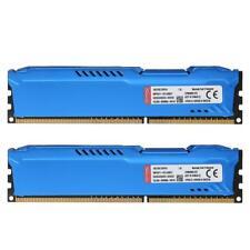 Kingston HyperX FURY 4GB 8GB Desktop Memory 1866MHz DDR3 CL10 SDRAM 240-Pin Q3W4