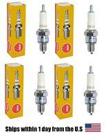 4 pc 4 x NGK Standard Plug Spark Plugs 4629 C7HSA 4629 C7HSA Tune Up Kit Set ig