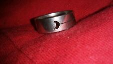 HAUNTED  SPIRIT SUMMONING RING CONNECTIONS TO SPIRITS NOT A DOLL