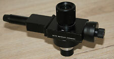 Leitz Microscope Microscope Oculaire vis Micromètre 16x