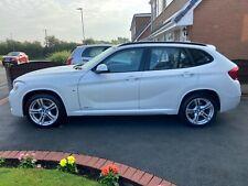 BMW X1 M Sport Automatic