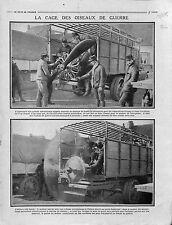 Mécaniciens Soldats Poilus Hélice Moteur d'Avions Atelier Picardie War 1915 WWI