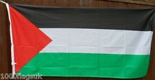 Palestine Flag - 1:2 Ratio with Correct Pantone Colours *** TO CLEAR ***