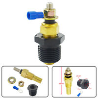 K-Swap Racing Coolant Temp sender Sensor Adapter K20 K24 For Honda Civic Integra