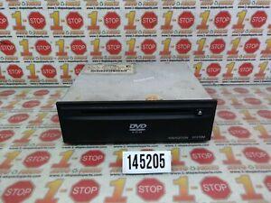 06 2006 INFINITI QX56 FX35 FX45 DVD ROM NAVIGATION SYSTEM PLAYER 25915-CB804 OEM