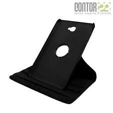 """360° Schutzhülle Tasche Case SCHWARZ [10.1"""" Samsung Galaxy Tab A SM-T580/T585]"""