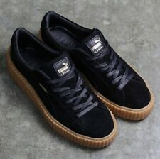Puma Fenty By Rihanna Suede Creepers Sneakers Rihanna Shoe Men's Size 12