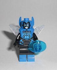 LEGO Super Heroes - Blue Beetle (76054) - Figur Minifig Batman Gotham DC 76054