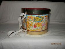 Vintage Fraggle Rock Drum w/Sticks