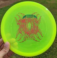 Rare 2009 USDGC Champion Roc Innova Disc Golf -CHOOSE YOUR COLOR and STAMP- NEW
