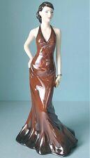 Royal Doulton Pretty Ladies Lisa Brown #HN5261 New In Box