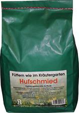 Natusat Kräutermischung Hufschmied 1kg    für Pferde