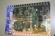 1/16 SCALE DRAGON ACTION FIGURE 71149 U.S. MOLLE SYSTEM SET 2 NEW Accessories