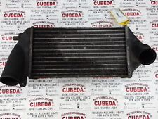 Intercooler Fiat Croma (95-97) 1.9 TDI (154D1000) - 82431287
