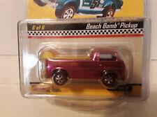 Hot Wheels RLC Neo-Classics Beach Bomb Pickup Pink 1496/11000