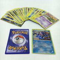 Pokemon TCG : 25 CARD LOT RARE, COM/UNC, HOLO & GUARANTEED EX OR FULL ART GAME