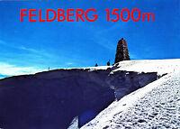 Feldberg ,ungelaufene AK