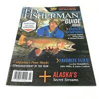 Fly Fisherman Feb/Mar 2020 Magazine New