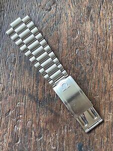 OMEGA 1170 22mm bracelet for Seamaster 200 Excellent! 168.068 166.073 176.007 20