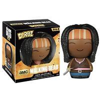 Funko Walking Dead Dorbz Michonne Vinyl Figure NEW Toys 3 Inch Zombies