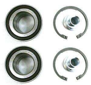 For Suzuki Ignis 2003-2008 Front Wheel Bearing Kit Pair